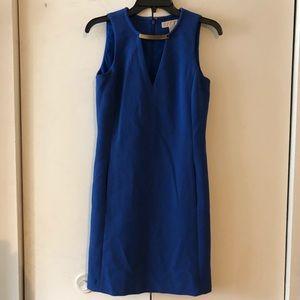 Michael Michael Kors blue dress size 0.